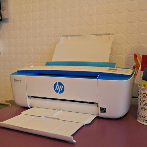 HP Deskjet 3220