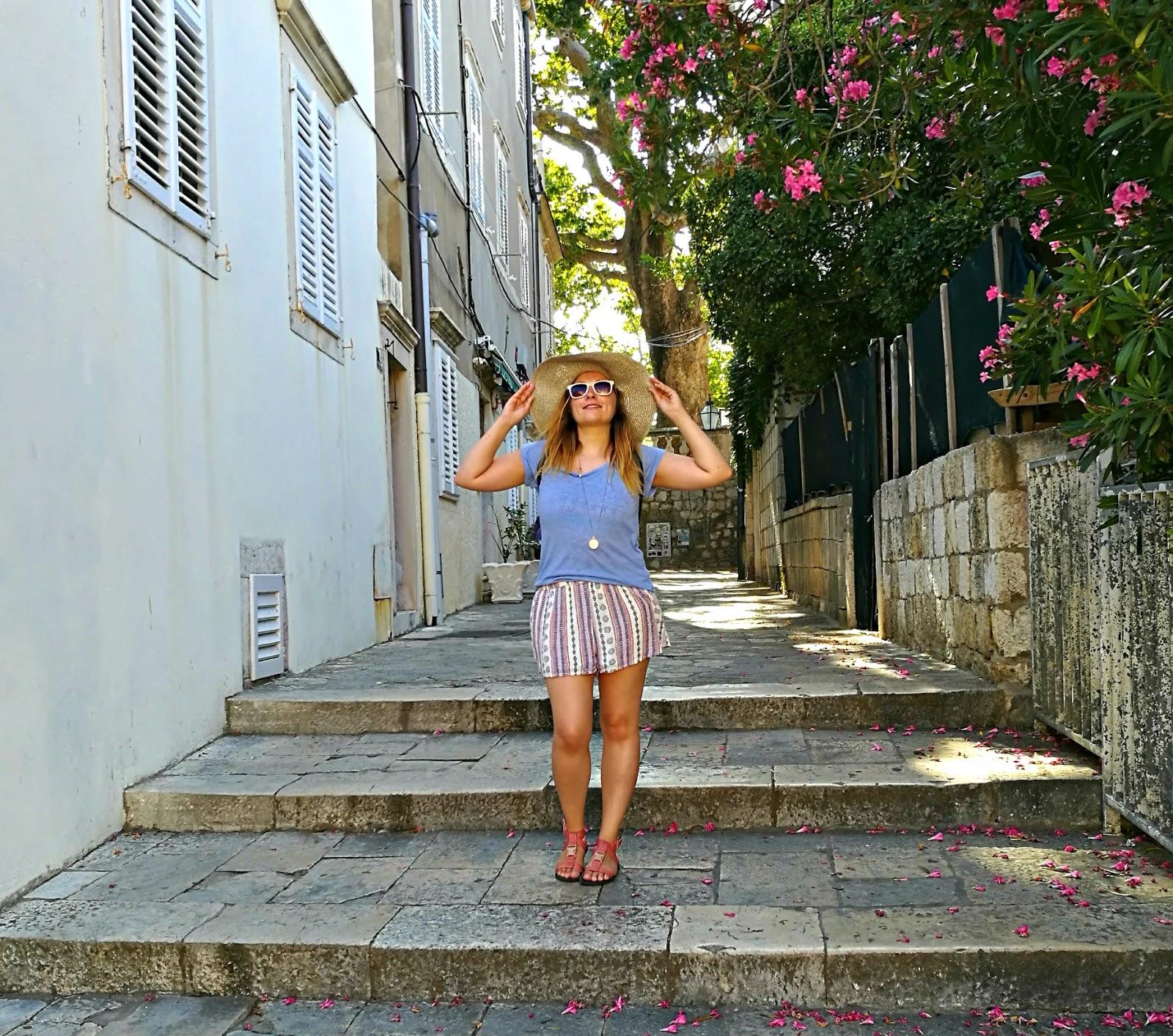 Croatia holiday