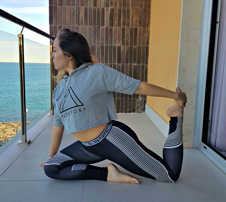 plt yoga