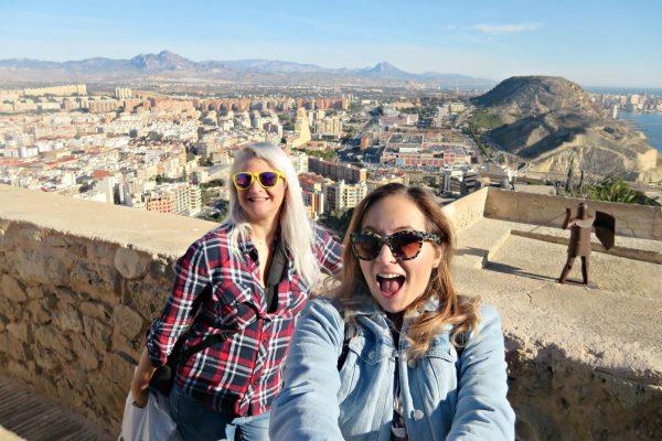 bloggers travel