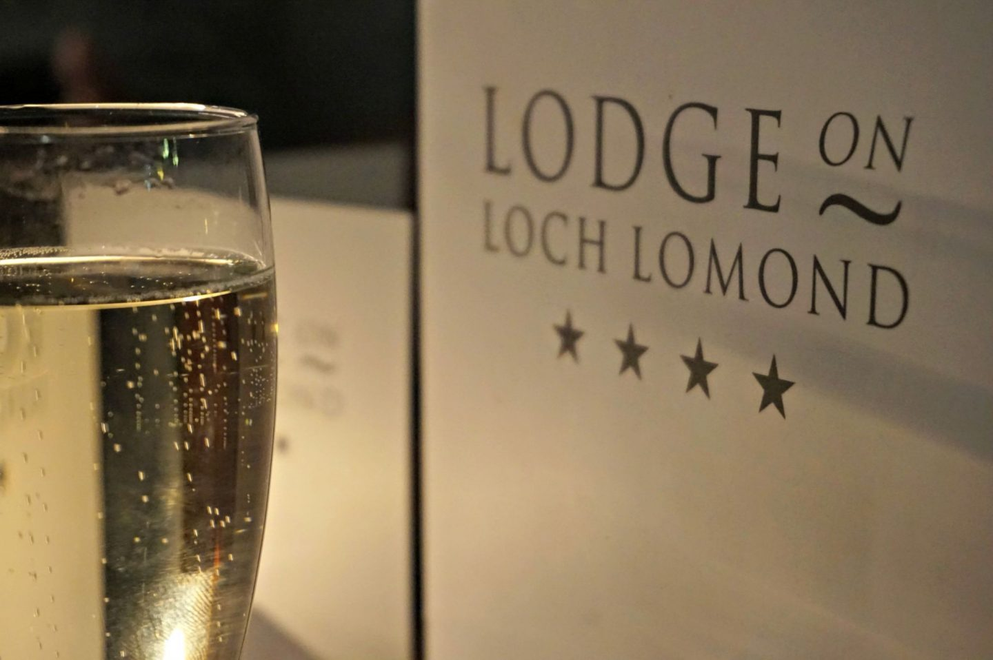 Lodge on Loch Lomond Review