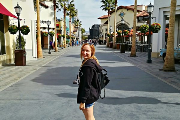 universal hollywood