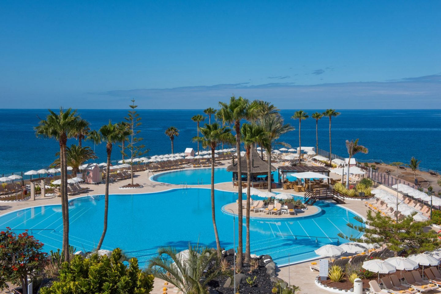 Why the Iberostar Anthelia Tenerife should be on your visit list