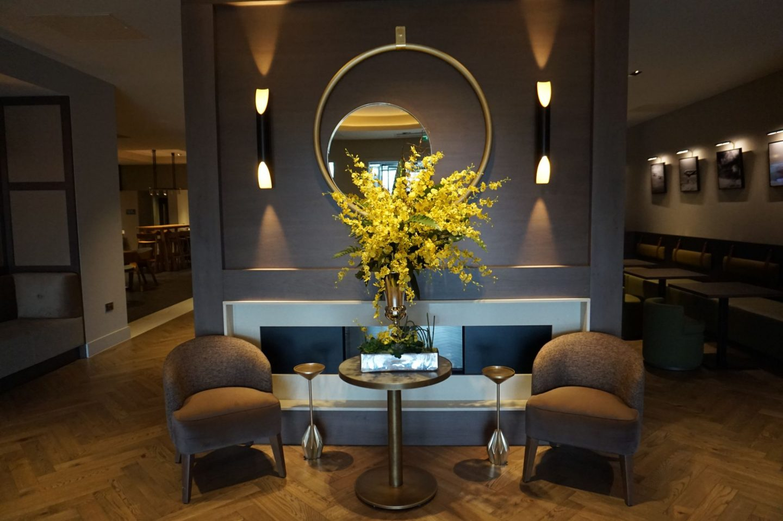 Staybridge Suites Heathrow Airport Review