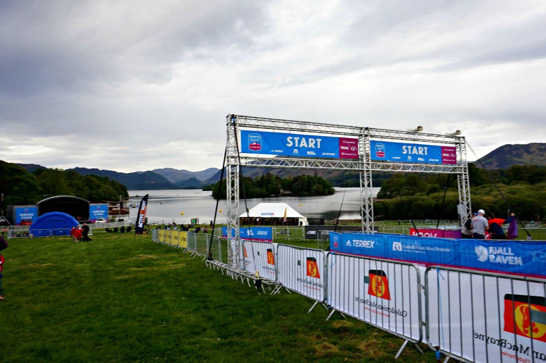 Keswick mountain festival race