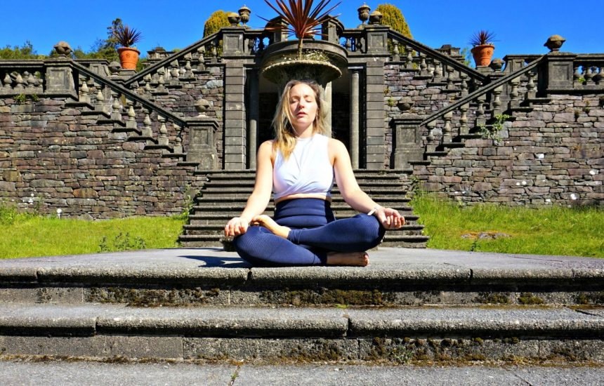 5 Reasons why you need to meditate