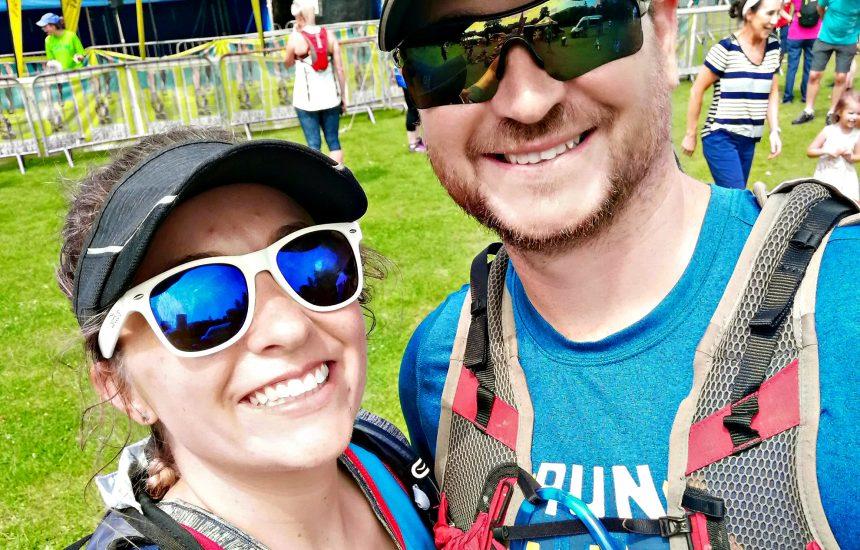 Challenge 1 Lakeland Trails 14k #ABChallenge12