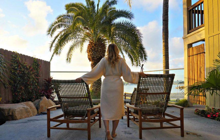 Catamaran Resort Hotel and Spa Review