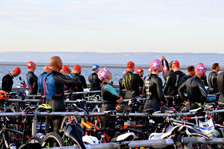 Wirral Sprint Triathlon