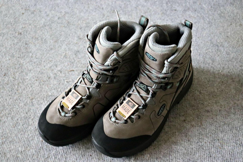 Keen Karraig boots review