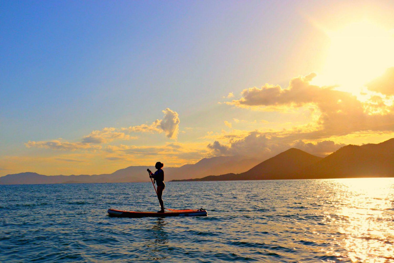 Mark Warner Paleros beach resort review