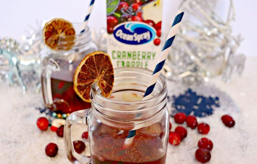 Rediscovering the cranberry with Ocean Spray