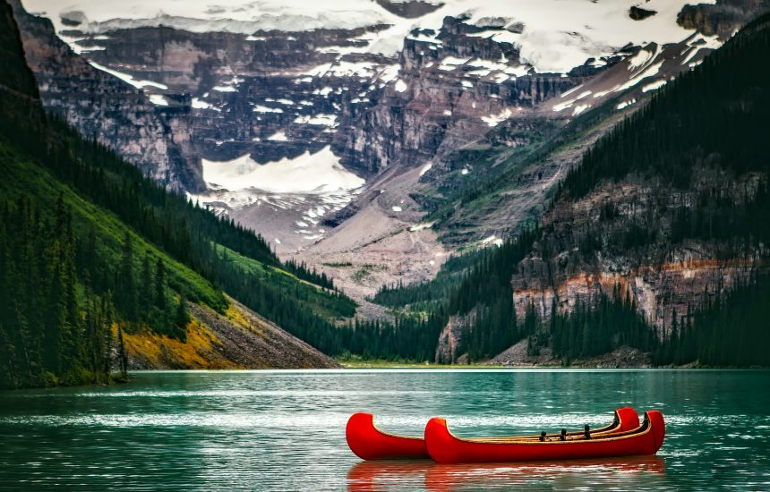 Canada for the adventure-seeker