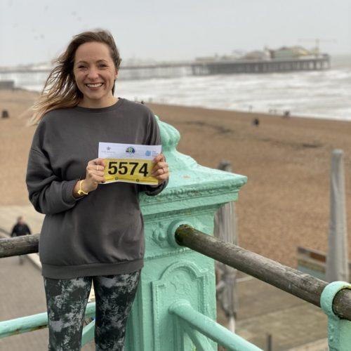 Brighton half marathon review