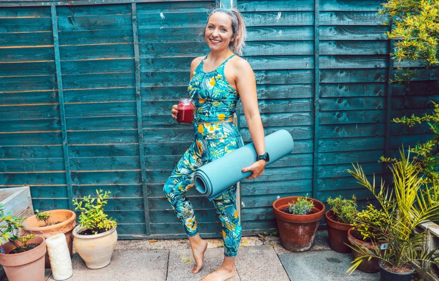 Sustainable and eco-friendly activewear you need