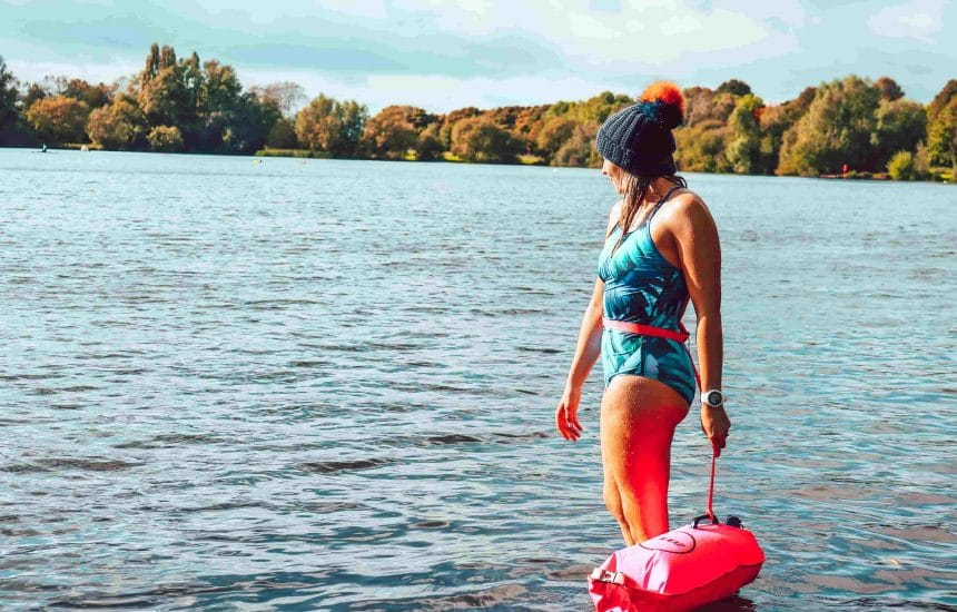 What you need to know before cold water swimming