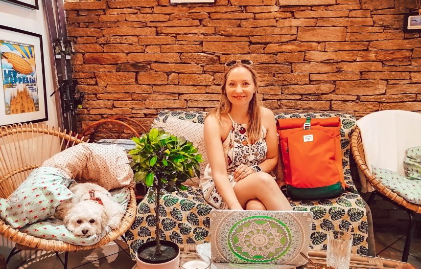 Having it all – how to work and travel