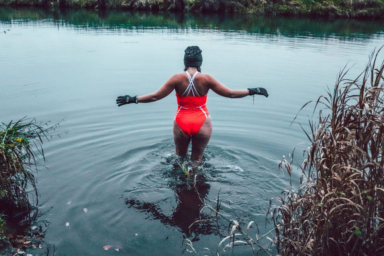 wild swimming tips