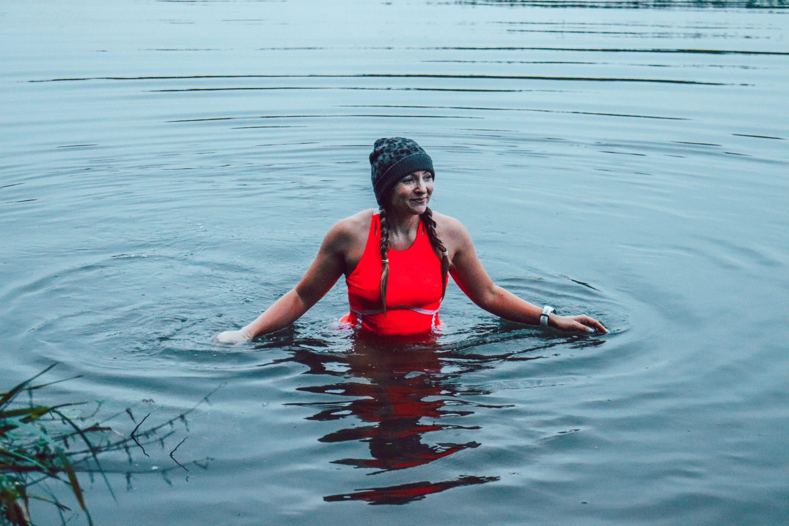 wild swimmer