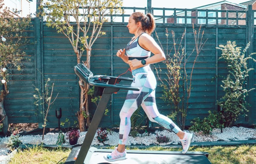 Echelon Stride – is this the best home treadmill