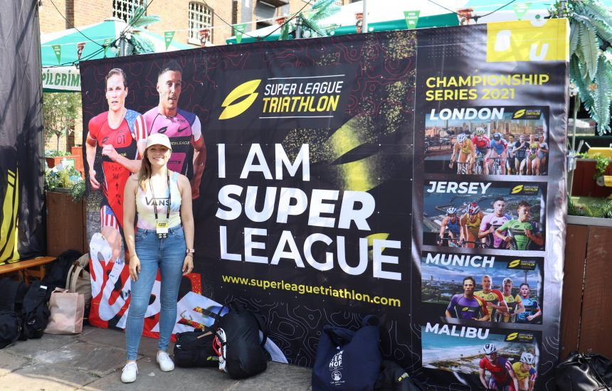 Superleague is back – London event review