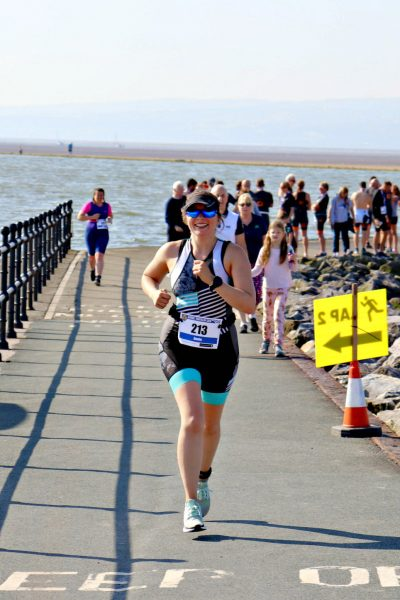 Wirral Sprint Triathlon 12